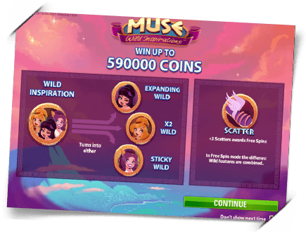 muse-slot-review