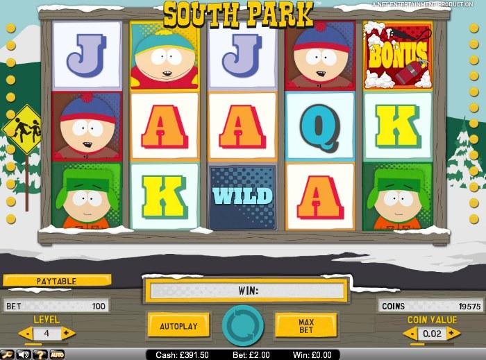 south-park-slot-gs