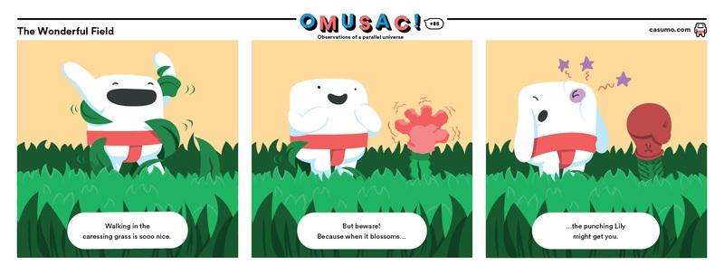 Omusac week 23