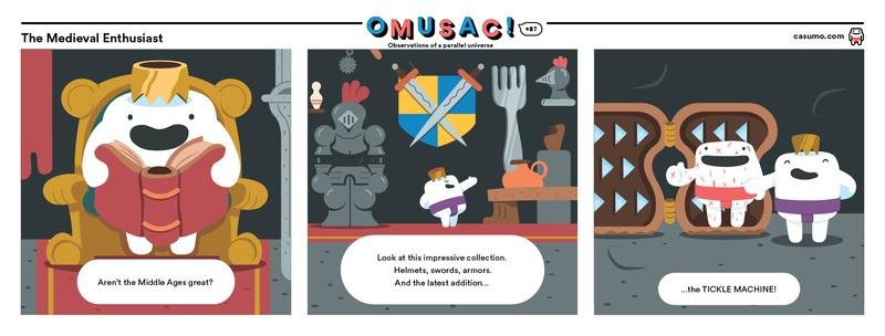 Omusac week 24