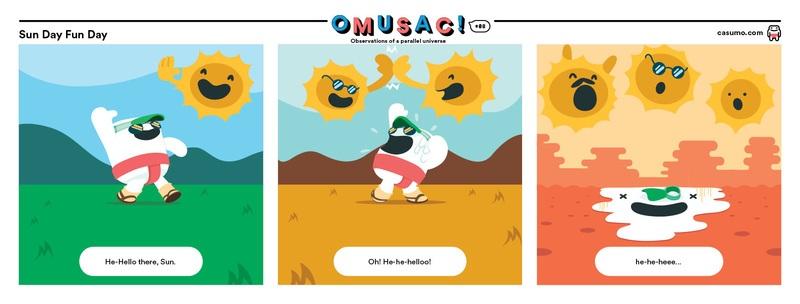 omusac8